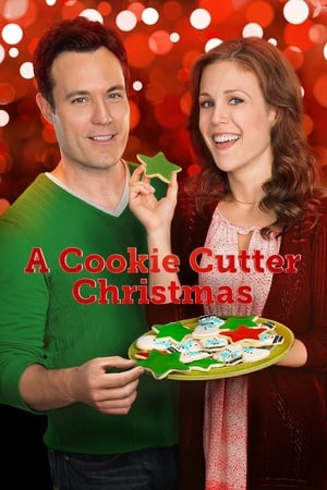 Image A Cookie Cutter Christmas