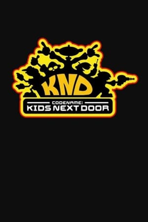 Image Codename: Kids Next Door – Operation I.N.T.E.R.V.I.E.W.S.