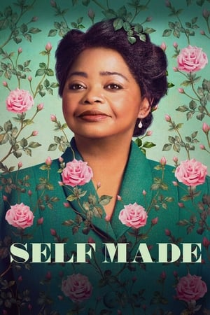 Image Self Made: Inspired by the Life of Madam C.J. Walker