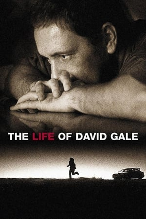 Poster The Life of David Gale 2003