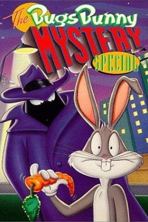 Image The Bugs Bunny Mystery Special