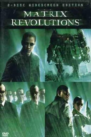 Image The Matrix Revolutions: Double Agent Smith