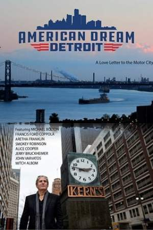 Image American Dream: Detroit