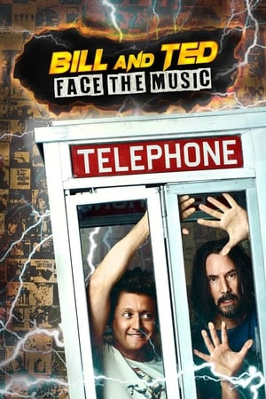 Image Bill & Ted Face the Music