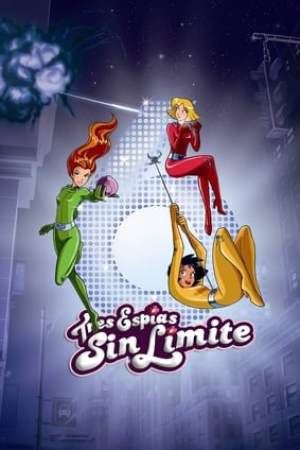 Image Totally Spies!
