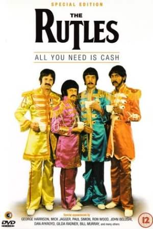 Image The Rutles: All You Need Is Cash