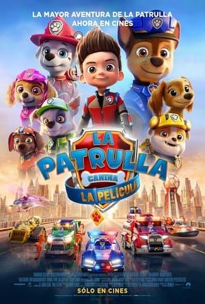 Ver Online PAW Patrol: The Movie