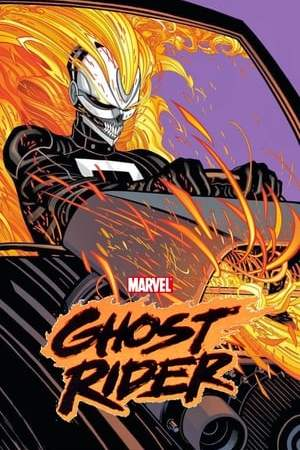 Image Marvel's Ghost Rider