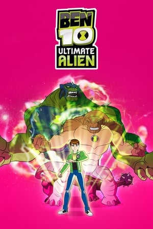 Image Ben 10: Ultimate Alien