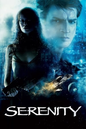 Poster Serenity 2005