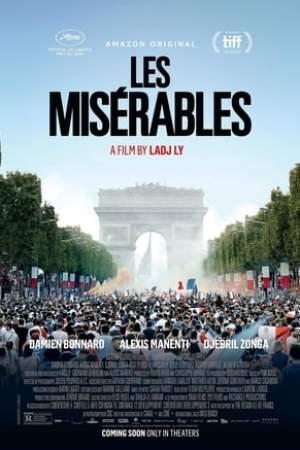 Les Misérables</a>