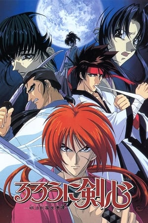 Image Rurouni Kenshin: Requiem for the Ishin Patriots