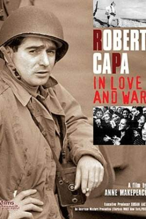 Image Robert Capa: In Love and War