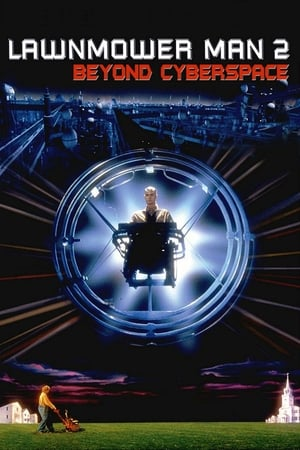 Image Lawnmower Man 2: Beyond Cyberspace