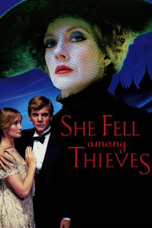 Image She Fell Among Thieves