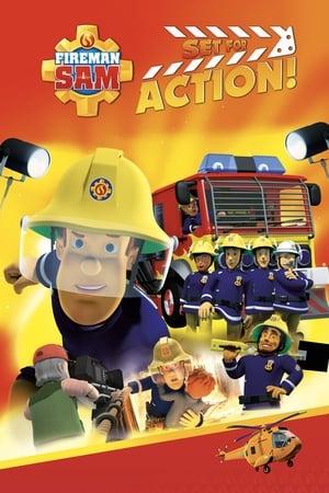 Fireman Sam - Set for Action!