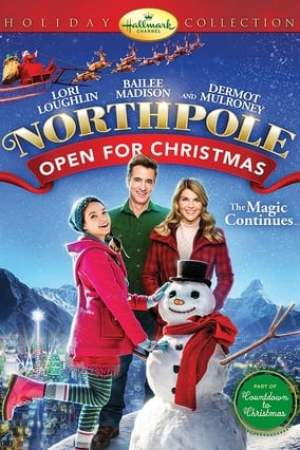 Image Northpole: Open for Christmas
