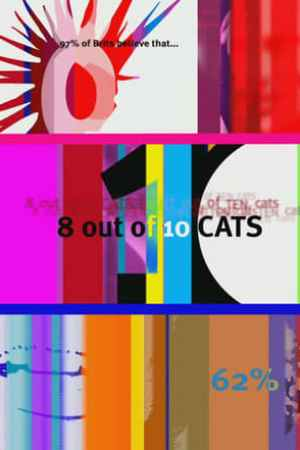 Poster 8 out of 10 Cats 2005