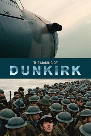 Image The Making of Dunkirk