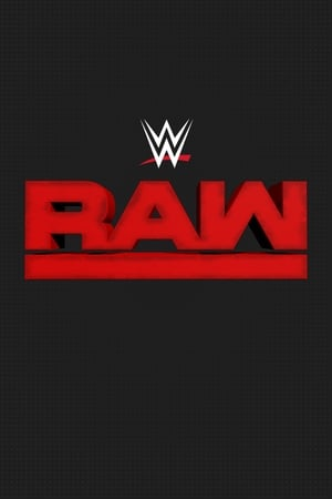Poster WWE Raw Season 26 2018