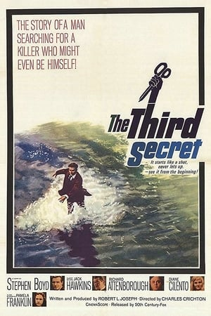Image The Third Secret