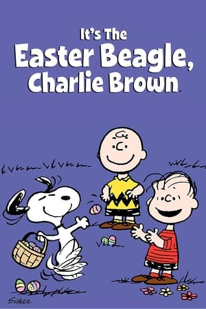 Image It's the Easter Beagle, Charlie Brown