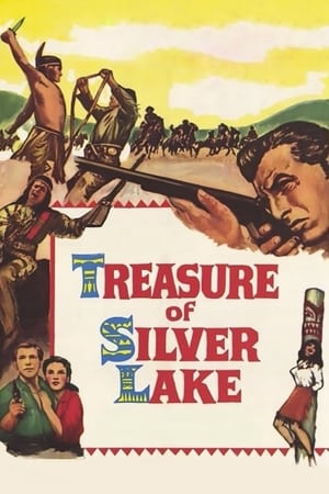 Image The Treasure of the Silver Lake