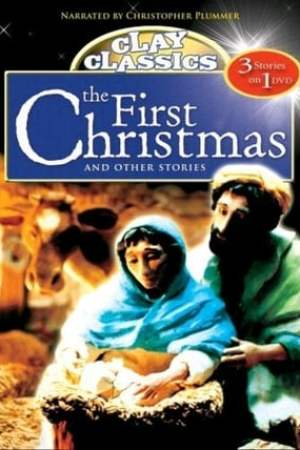 Image The First Christmas