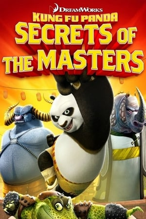 Ver Online Kung Fu Panda: Secrets of the Masters
