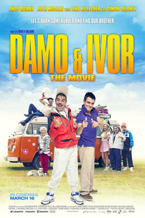 Image Damo & Ivor: The Movie