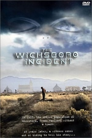 Image The Wicksboro Incident
