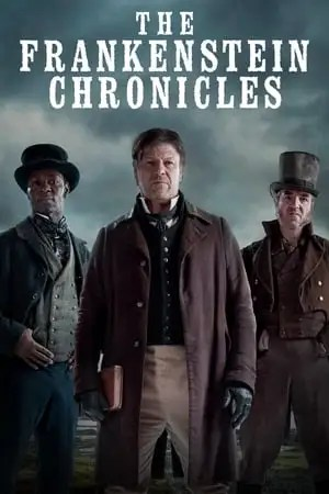 Image The Frankenstein Chronicles