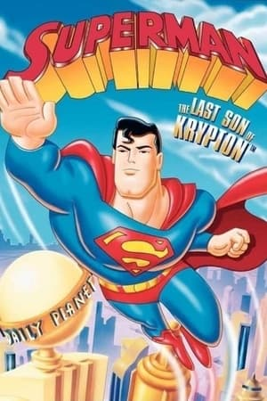 Image Superman: The Last Son of Krypton