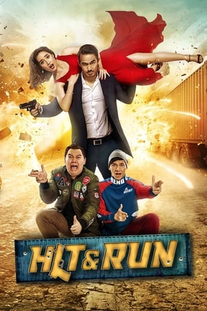 Image Hit & Run