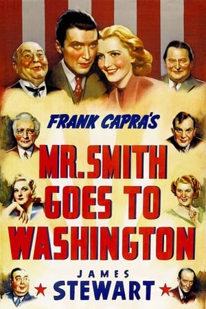 Image Mr. Smith kommer til Washington