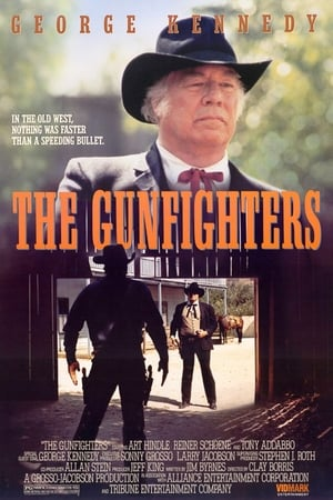 Image The Gunfighters