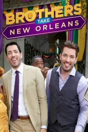 Image Brothers Take New Orleans