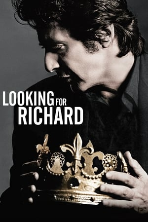 Poster Looking for Richard 1996