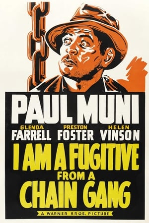 Image I Am a Fugitive from a Chain Gang