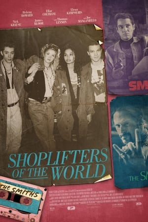 Image Shoplifters of the World
