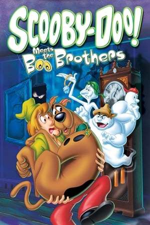 Image Scooby-Doo Meets the Boo Brothers