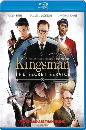 Image Kingsman: The Secret Service Revealed