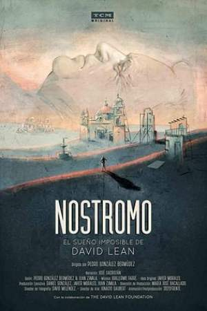 Image Nostromo: David Lean's Impossible Dream