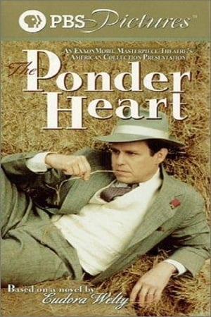 Image The Ponder Heart