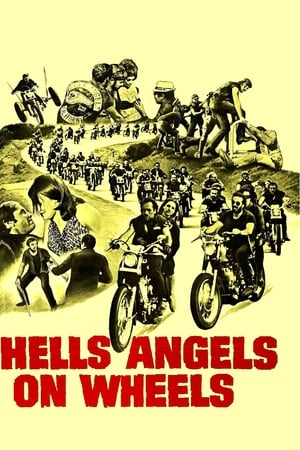 Image Hells Angels on Wheels