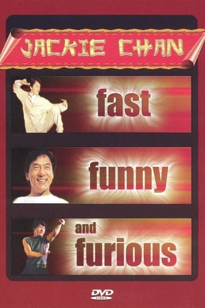 Image Jackie Chan: Fast, Funny and Furious
