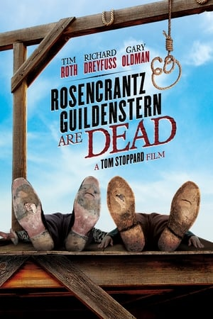 Image Rosencrantz & Guildenstern Are Dead