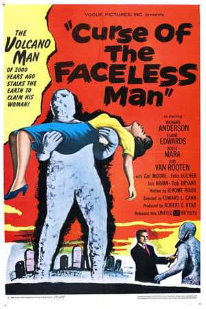 Image Curse of the Faceless Man