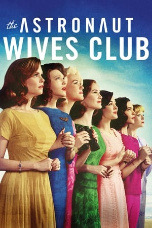 Image The Astronaut Wives Club