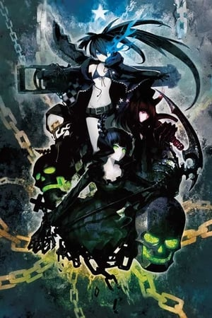 Image Black★Rock Shooter